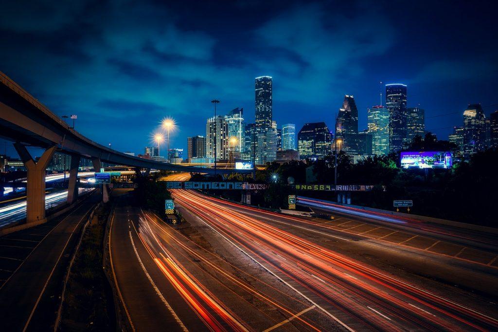 houston texas, city, urban